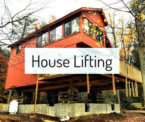 House Lifting